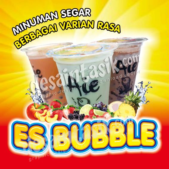 Baner Es Bubble